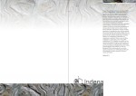 Catalogue layout - Inner double page - Introduction