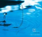 Portada del libro del I Concurso de Cuentos de Agua