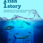 WWF * 1 fish 1 story